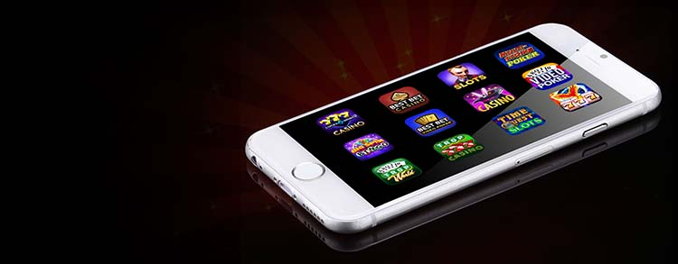 Real Online Casino Iphone