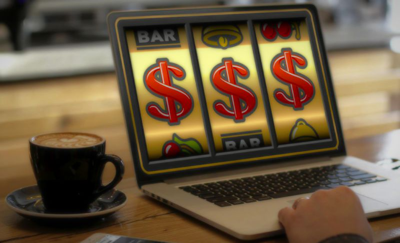 Online Slots For Real Money in Australia