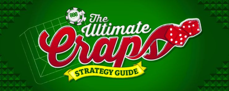 ultimate craps strategy