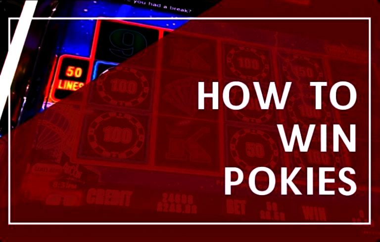 Tips for Winning Pokies