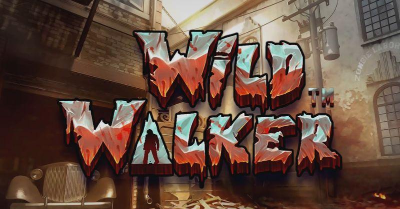 Wild Walker pokie
