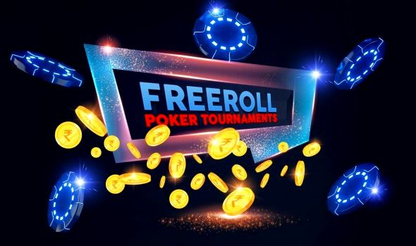 Casino Freeroll Bonus