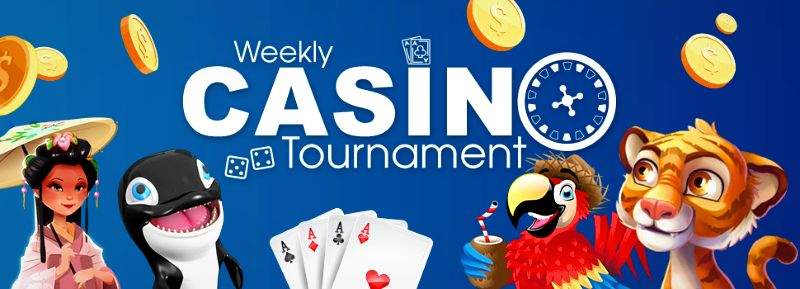 Casino Tournament Bonus