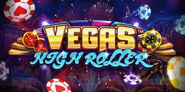 High Roller heart of vegas slot