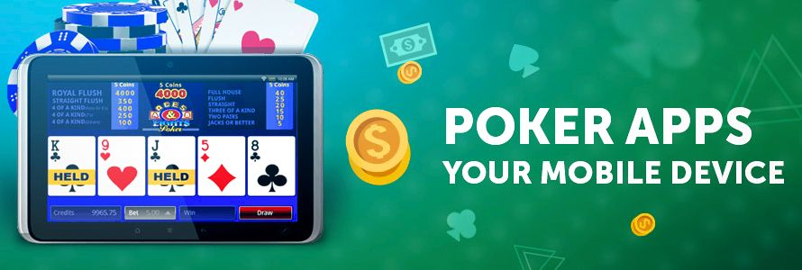Poker Games and Apps to Download
