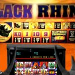 Black Rhino slot machine