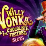 Willy Wonka slot free coins